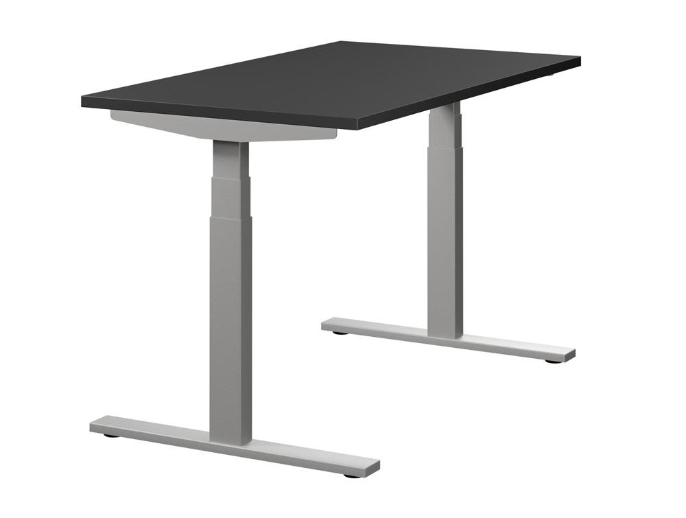 Leap-L-Leap-Single-Desk-T-12-70-GR-SLV