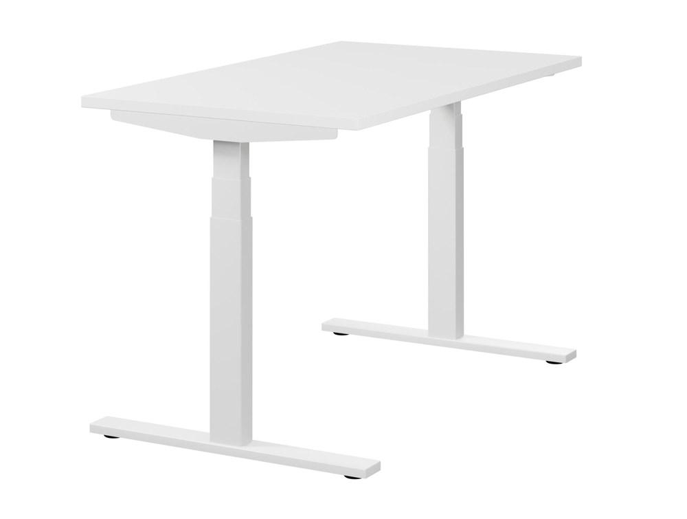 Leap-L-Leap-Single-Desk-T-12-70-WH-WHT