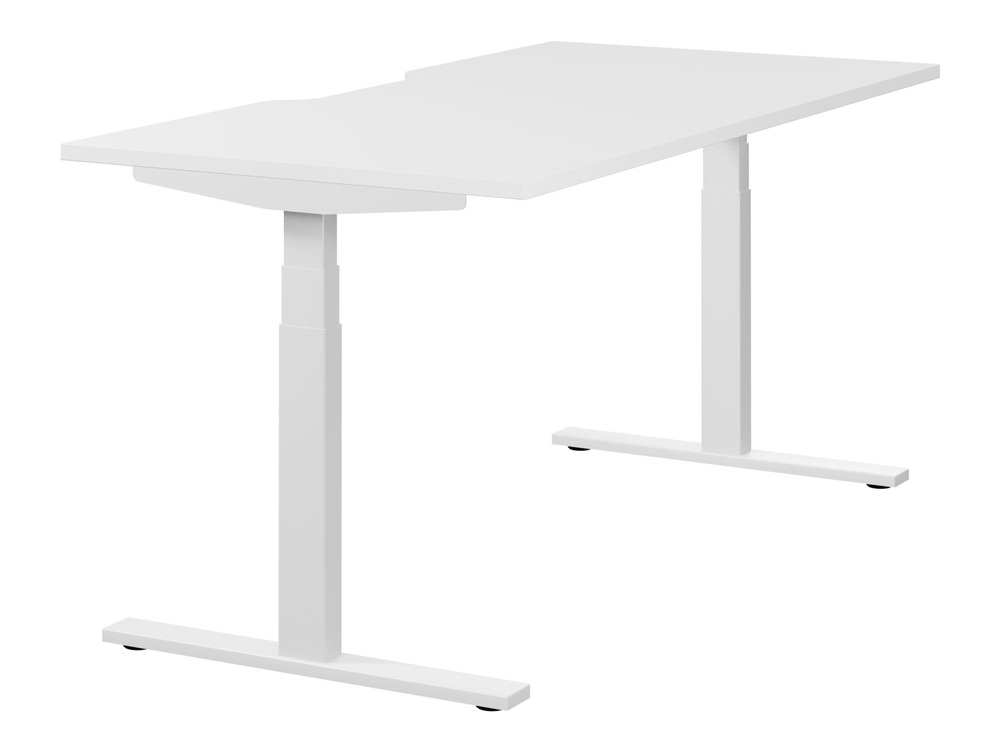 Leap-L-Leap-Single-Desk-TS-16-80-WH-WHT