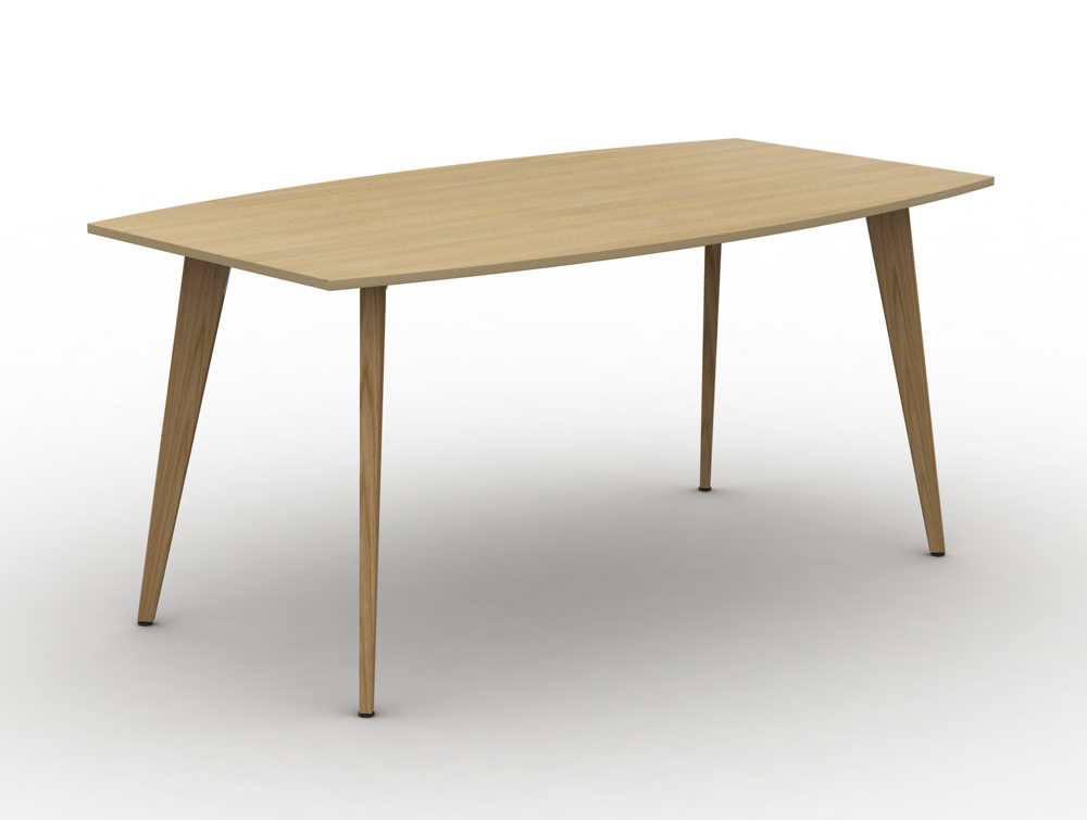 Mobili-Pyramid-Beech-Desk-with-Wooden-Legs