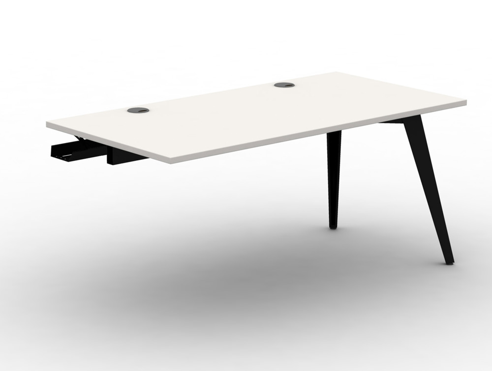Mobili-Pyramid-Bench-Desk-Module-with-Steel-Legs