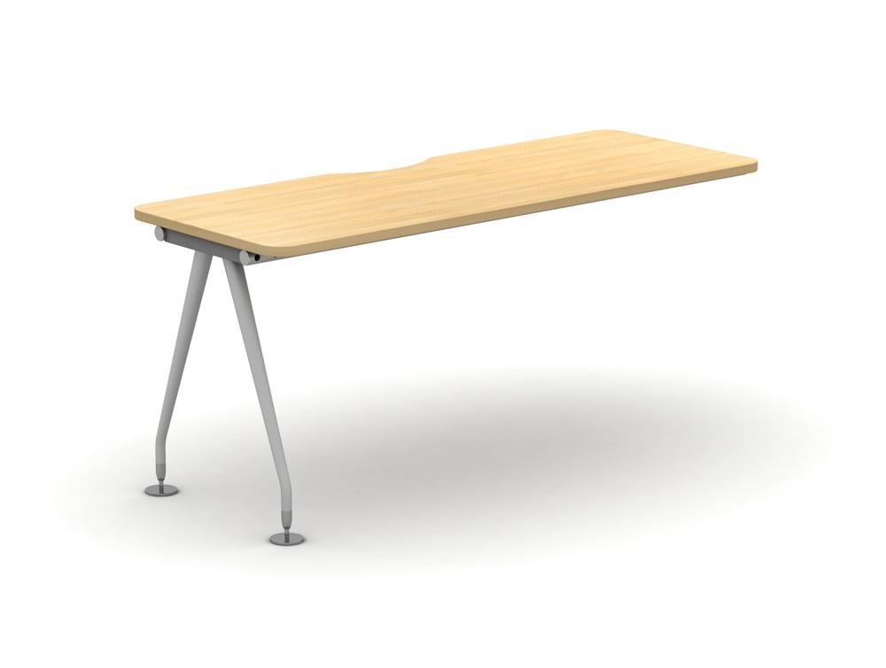 Vega-Solo-Bench-Desk-Module