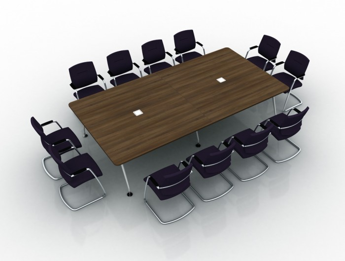 Vega-Conference-Table-with-Cable-Management-and-Walnut-Finish