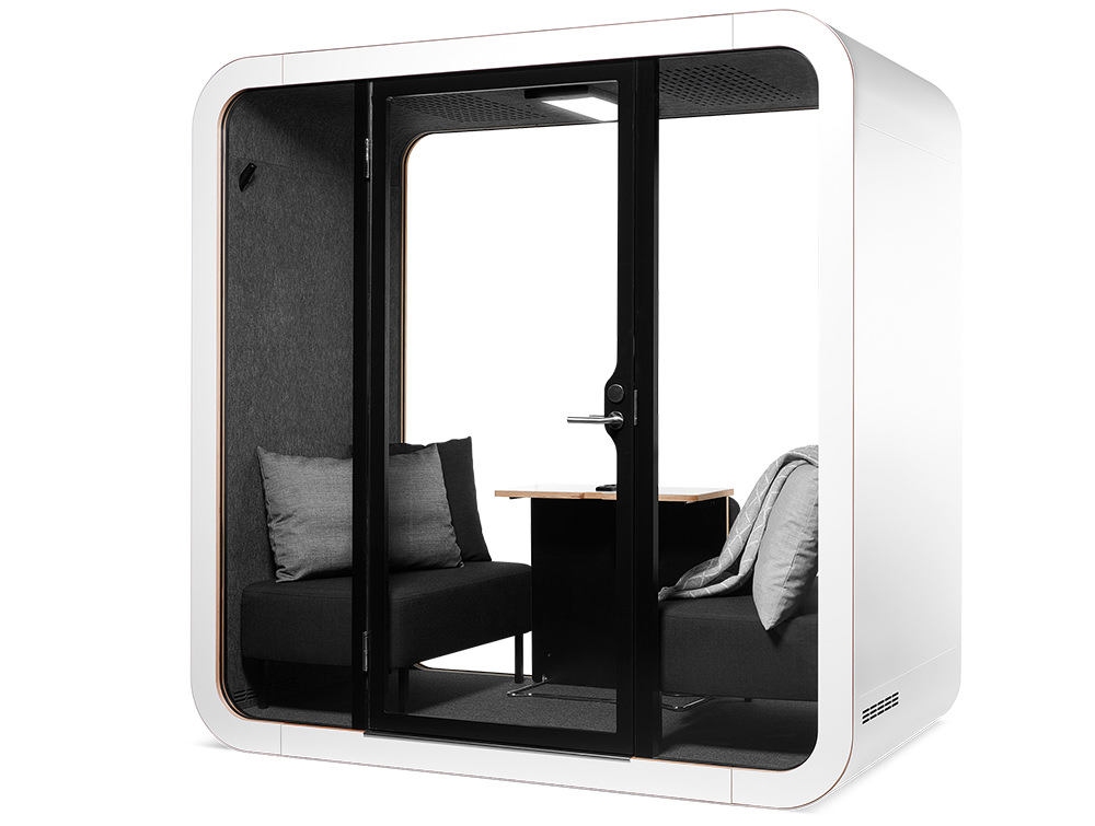 Framery Smart Office Acoustic Meeting Pod