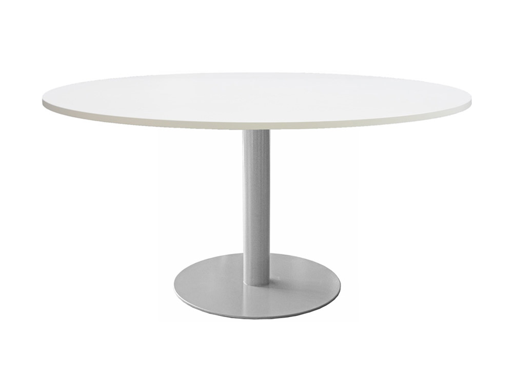 Giant Round 8 Seater Meeting Table