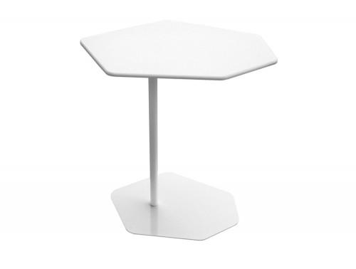 Bazalto Modular Table for Pouffes for Breakout Rooms