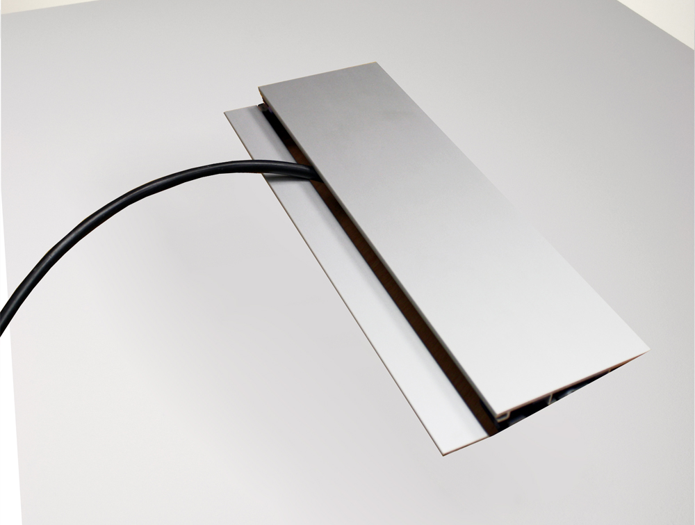 OE AxxessPLUS In Surface Power Module for Conference Rooms