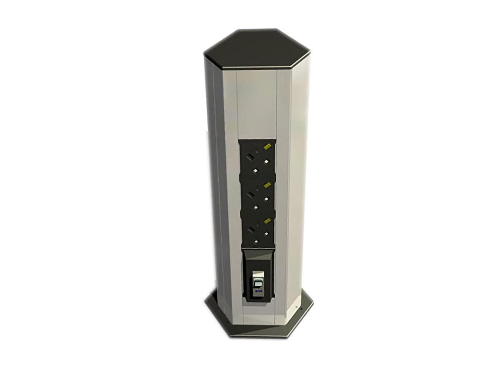 OE Powerstation Freestanding Power Module