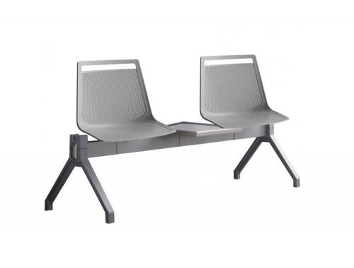 Gaber-Akami-Beam-Seating-Chairs-in-Silver-Colour-for-Waiting-Areas