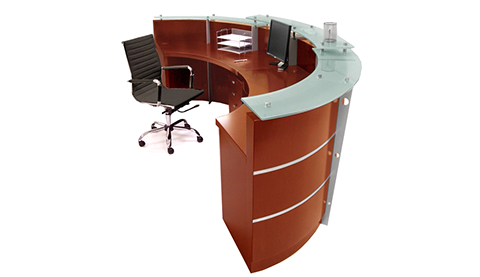 Reception Desk Chairs