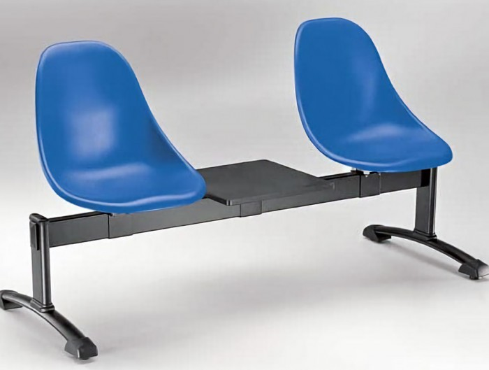 Gaber-Harmony-Beam-Seating-with-Table-in-Blue