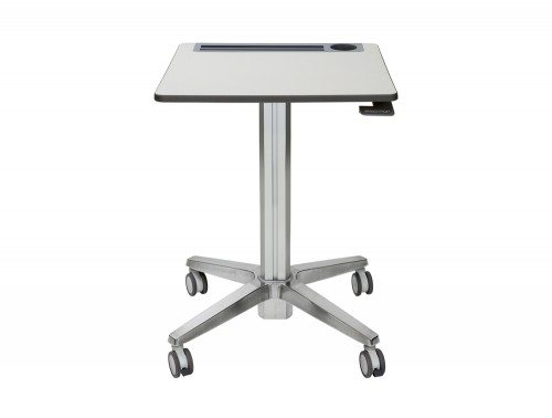 Ergotron LearnFit Adjustable Standing Desk 850mm Height