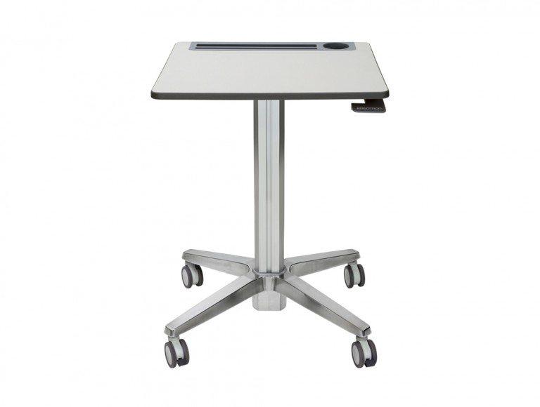 Ergotron LearnFit Adjustable Standing Desk 850mm Height