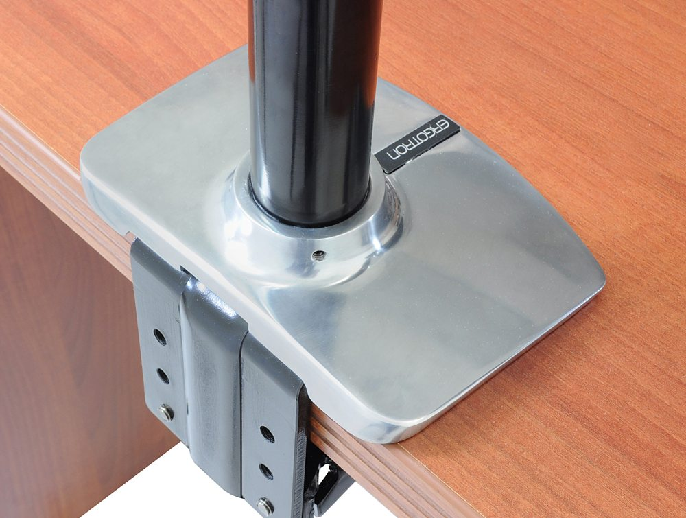 Workfit Lx Sit Stand Desk Mount System