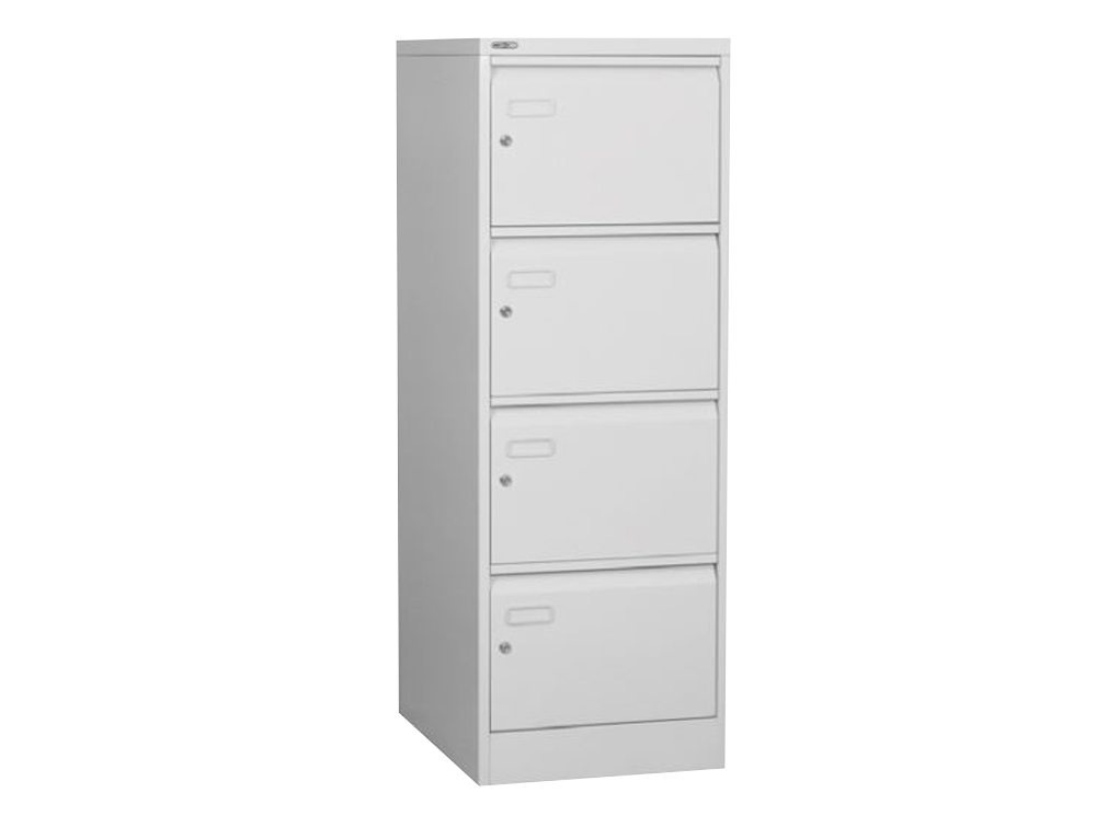 locking file cabinet matrix individual 4 drawer locking filing cabinet 22773
