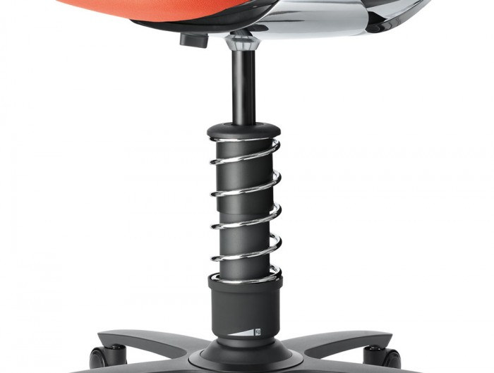Aeris-3Dee-Active-Office-Chair-with-Black-Base-and-Chrome-Springs