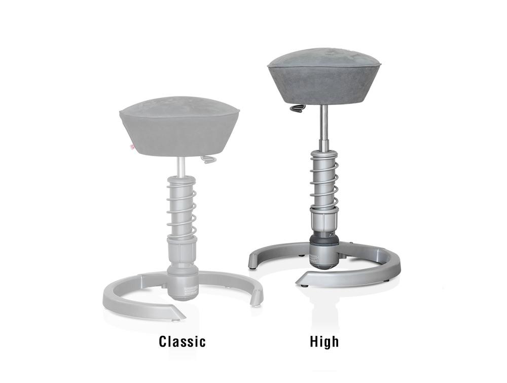 Aeris-Swopper-High-Ergonomic-Office-Chair-Height-Comparison