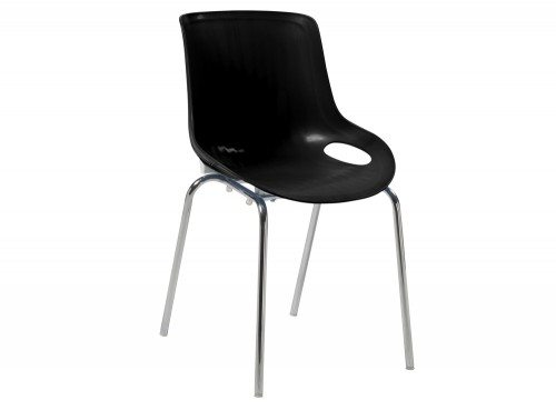Americano Chair in Black