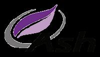 Ash technology logo