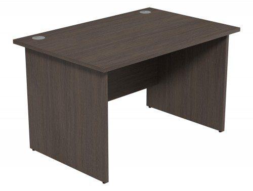 Ashford Budget Panel Leg Straight Desk RO-1280 in Royal Oak