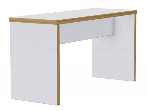 Block White Canteen Poseur Table