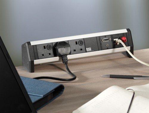 Bachmann Desk 1