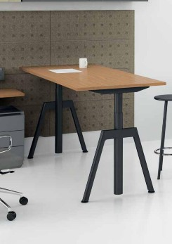 Balma Plus Electric Sit-Stand Desk