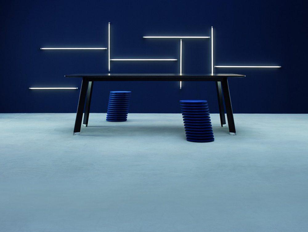 Balma Simplic Series Executive Meeting Table