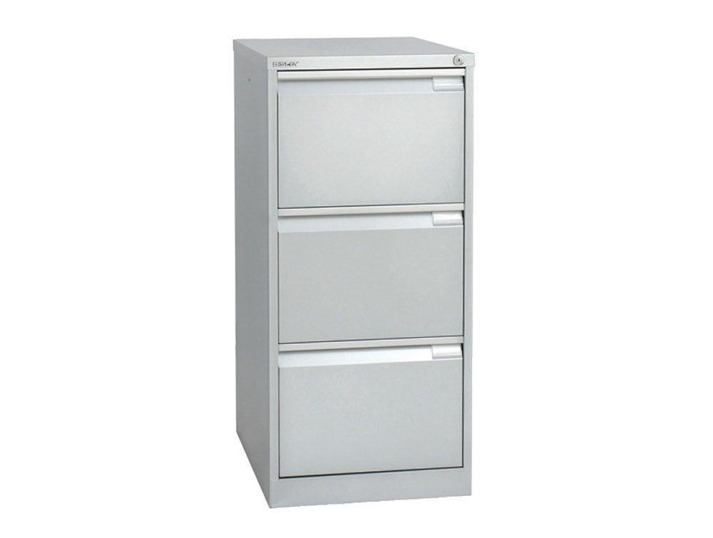 Bisley Bs3e Filing Cabinet 3 Drawer