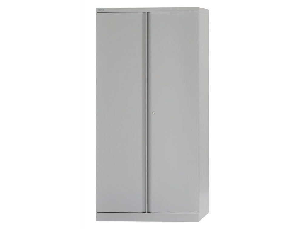 Bisley Cupboard with 3 Shelves 1806mm high