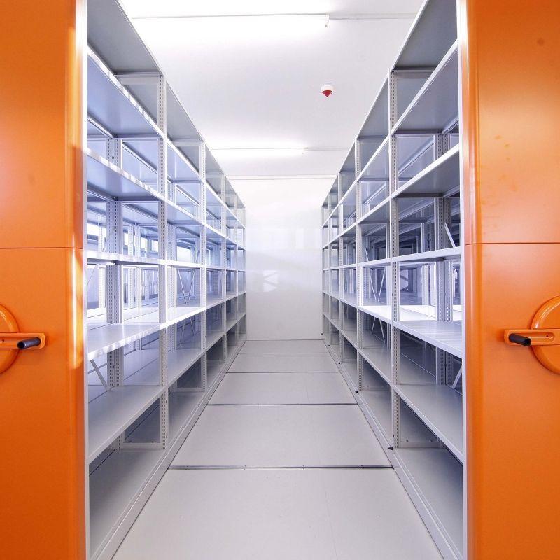 Bisley Innerspace Rolling Storage