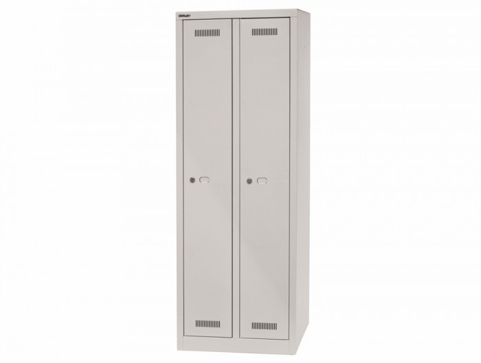 Bisley Monobloc Double Column 2 Door
