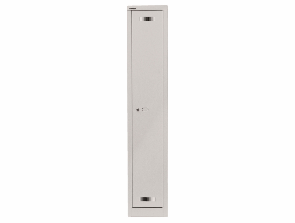 Bisley Monobloc Single Column 1 Door Front