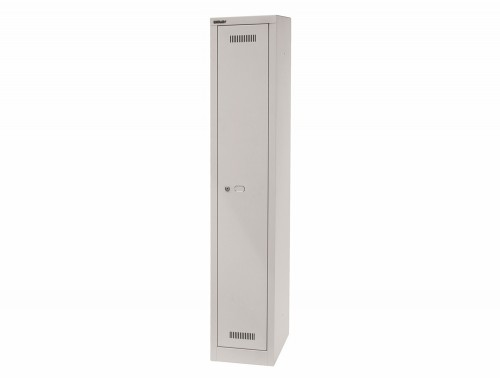 Bisley Monobloc Single Column 1 Door Side