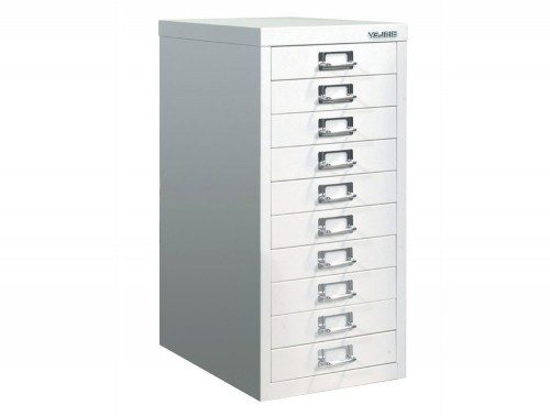 Bisley SoHo Multidrawer Cabinet 10 Drawer