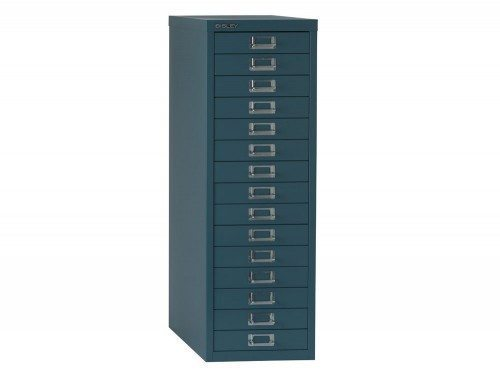 Bisley SoHo Multidrawer Cabinet 15 Drawer