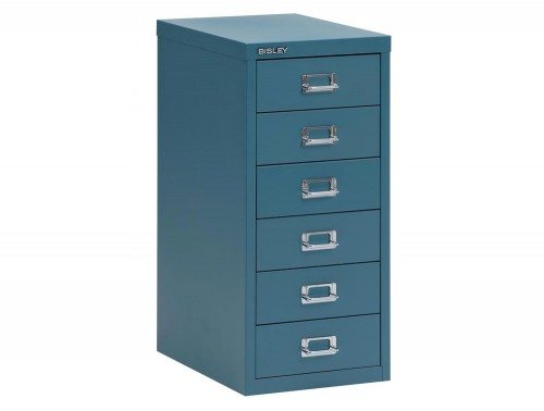 Bisley SoHo Multidrawer Cabinet 6 Drawer