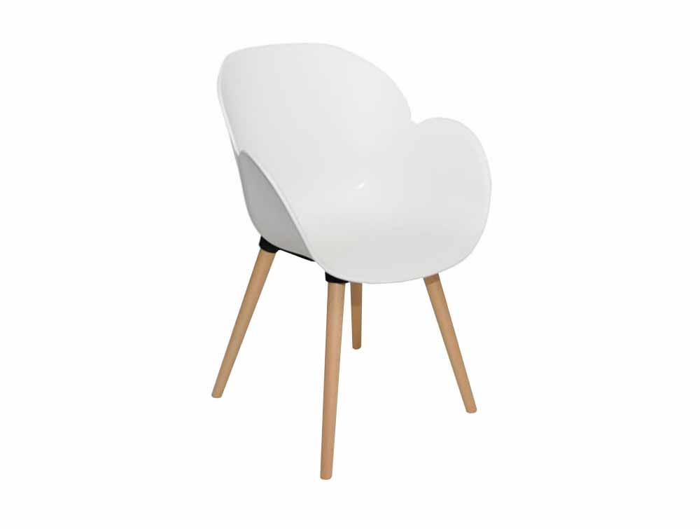 Bobble Armchair
