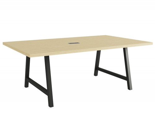 Buronomic Cohesion Co-Working Table