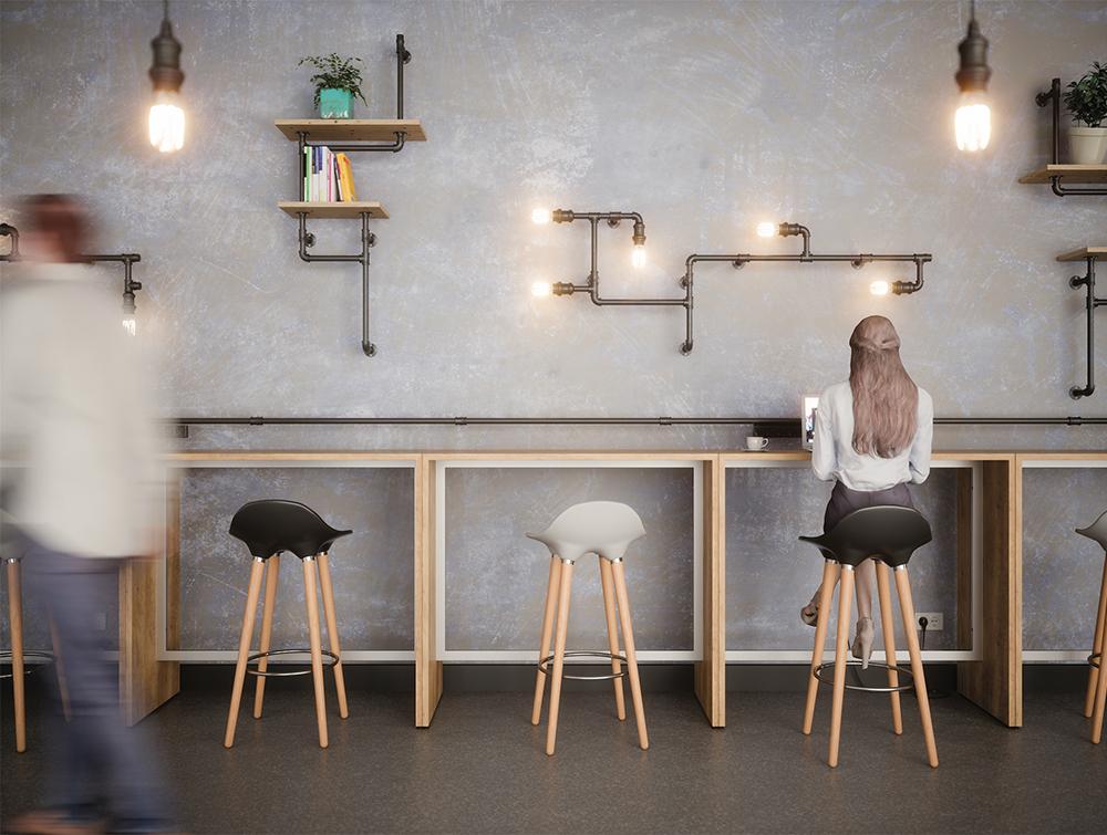 Buronomic Detente High Table 3 Used as an Informal Workspace.jpg