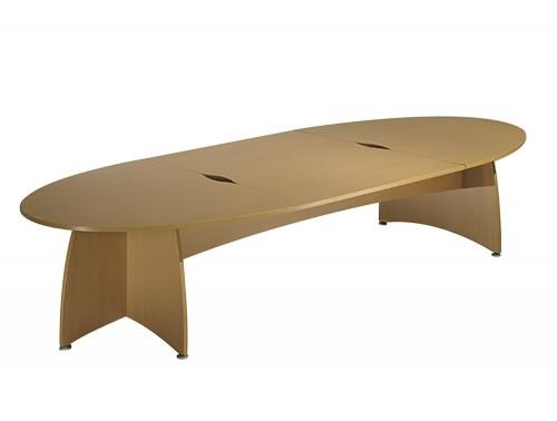 Buronomic Ensemble Classic Meeting Table