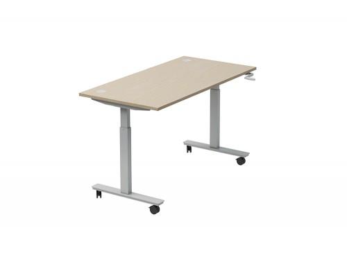Buronomic Envol Classic High Adjustable Leg Desk with Crank 2.jpg