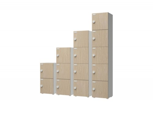 Buronomic Perso Lockers with Doors Fitted with Label Holders 2.jpg