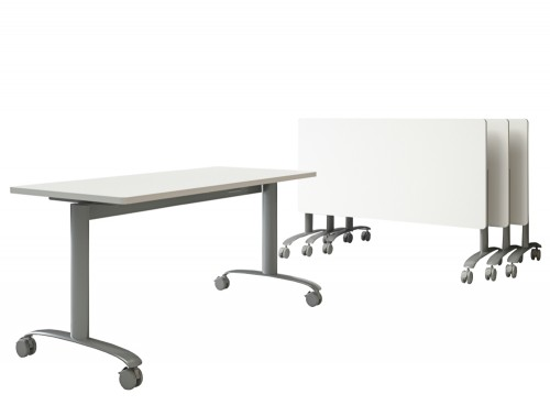 Buronomic Solution Fliptop Table