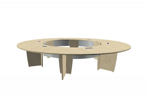 Buronomic Succes Conference Table