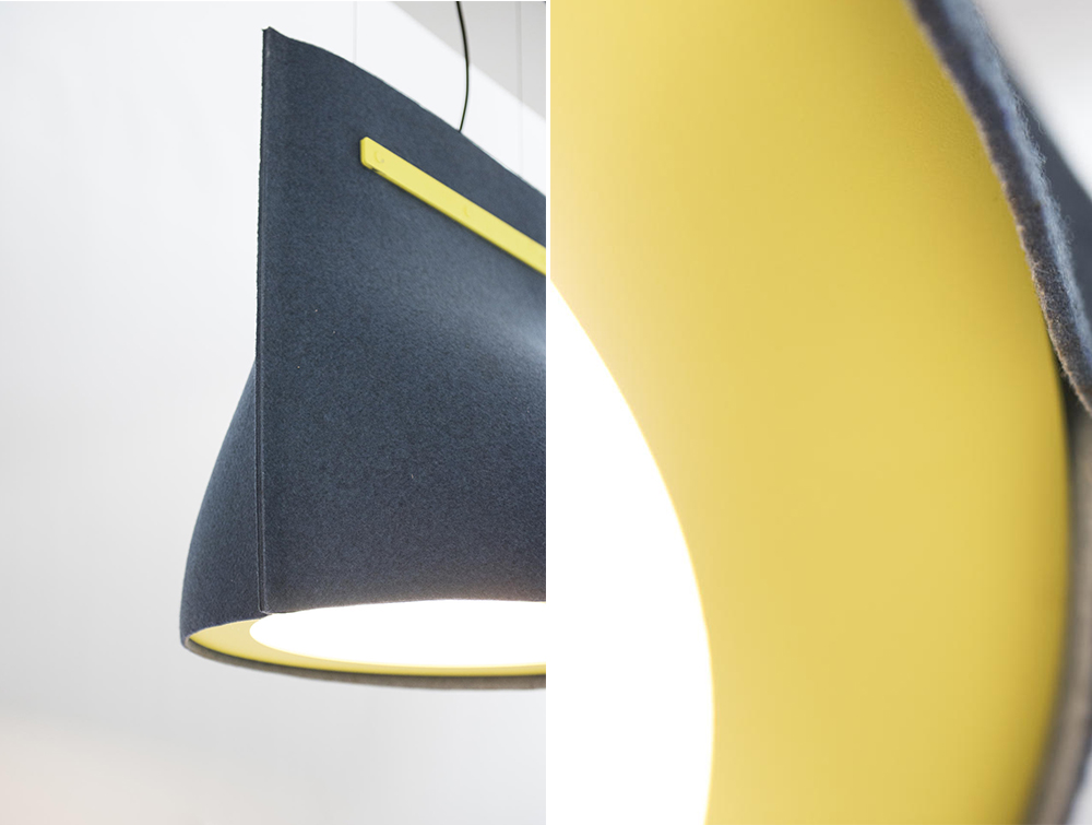 BuzziBell-Acoustic-Pendant-Ceiling-Bottom-Yellow-Fluo