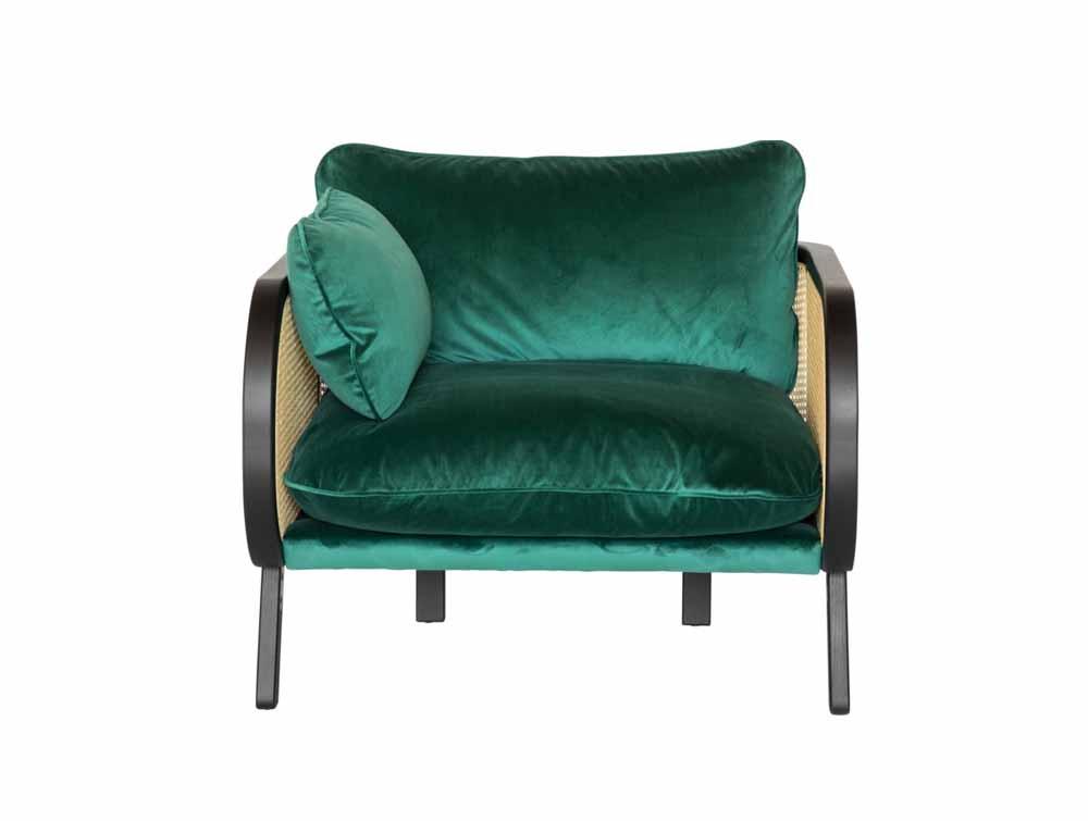 BuzziCane Plush Seat