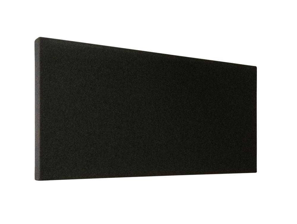 BuzziClipse-Acoustic-Panel-Plus-LED-Back-Light-Rectangular-Black