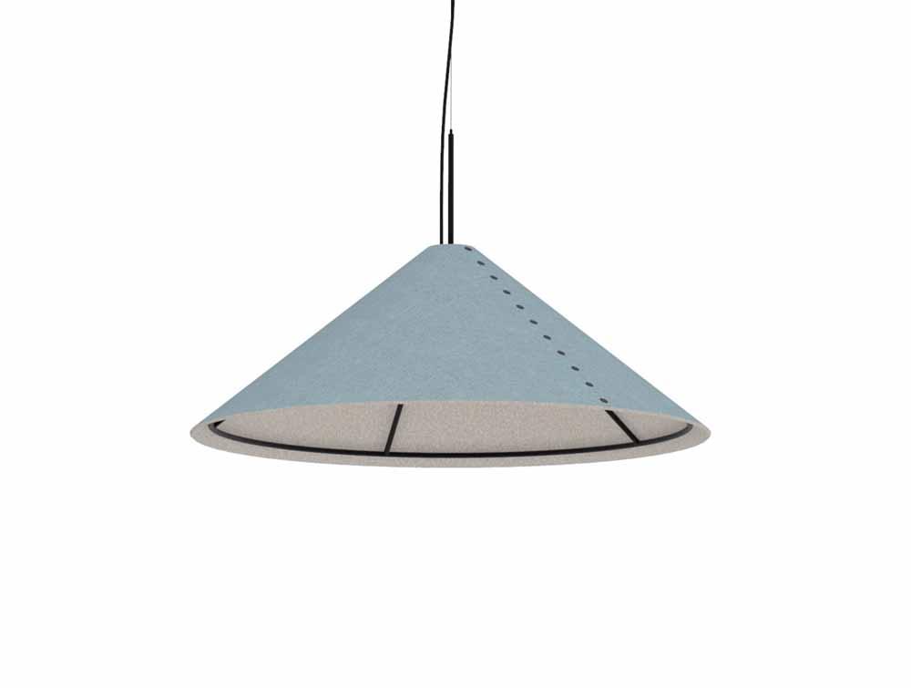 BuzziCone 102 Acoustic Lighting