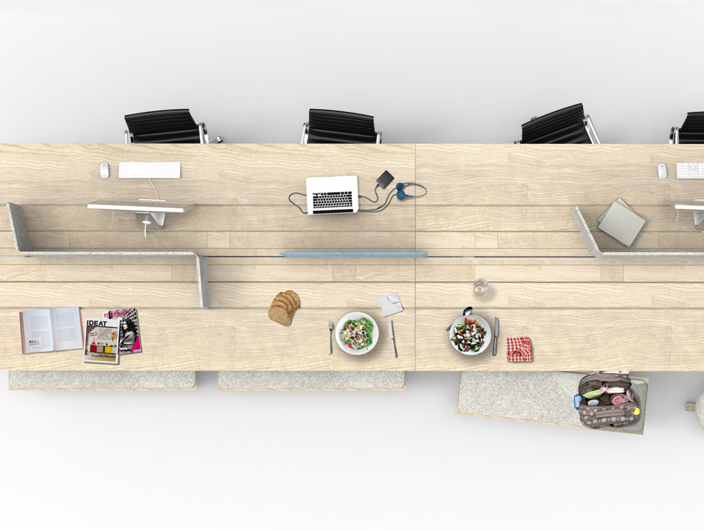 BuzziDesk-Flexible-Acoustic-Modular-Screen-Personal-Individual-Space-Working-BreakOut-